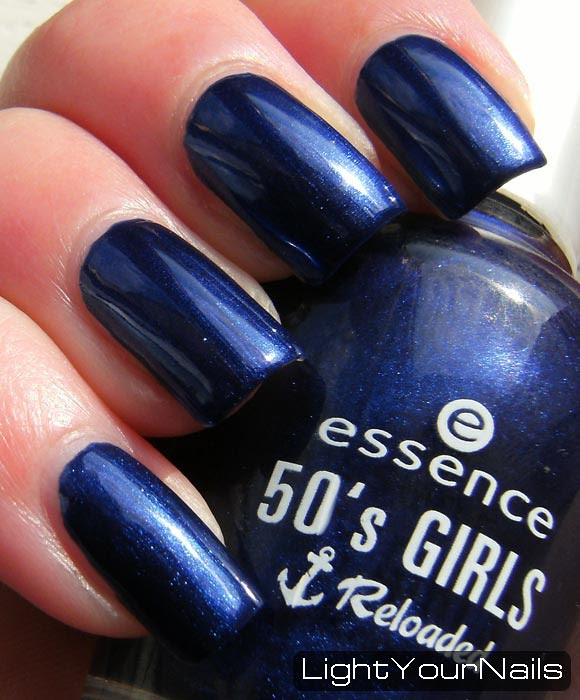 Essence I'm A Marine Girl (50's Girls Reloaded LE)