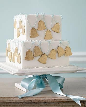 My perfect wedding cake: NYC Custom Cakes by Lovin
