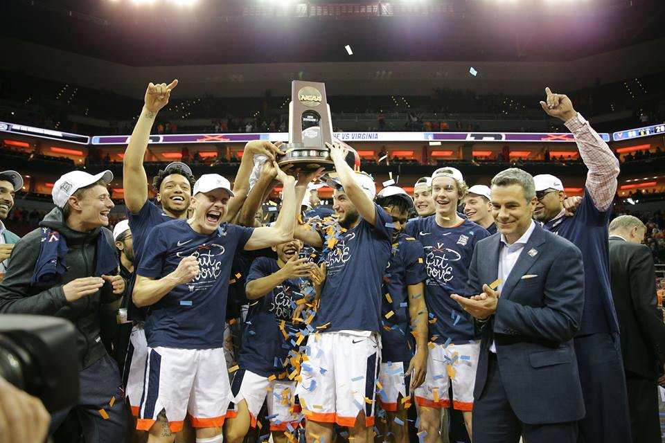 Image result for virginia champions