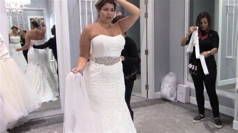 Say Yes To The Dress   YouTube