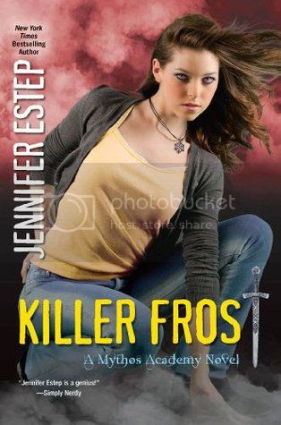 Book Review: Killer Frost by Jennifer Frost