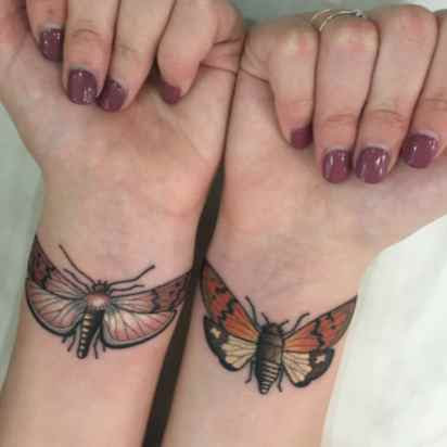 Creative Butterfly Tattoo Designs Tattoo Designs Ideas For Man And