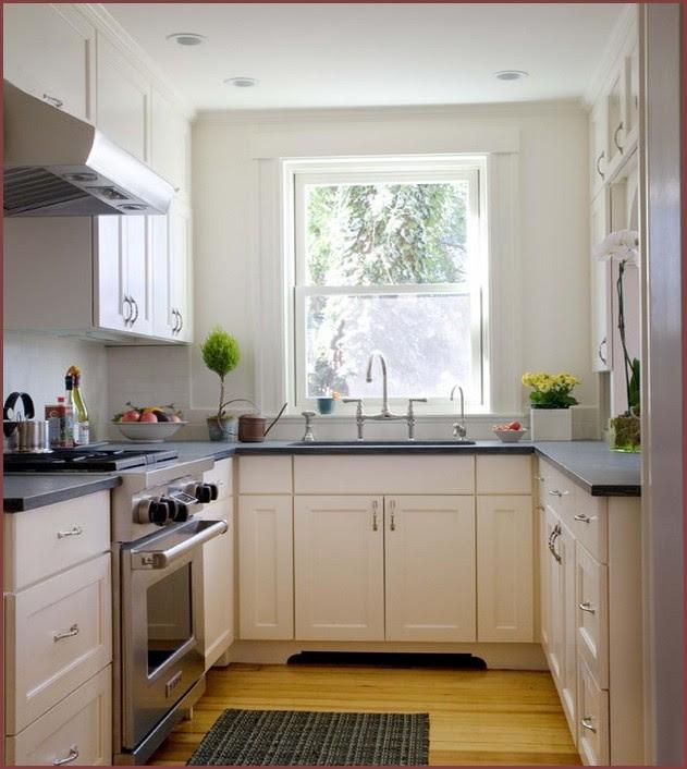 Apartment Kitchen Small Decorating Ideas Home Architec