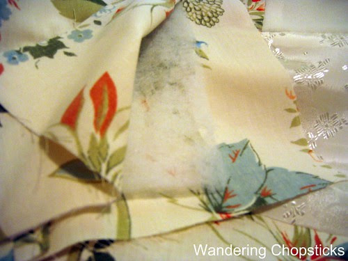 Finishing Your Quilt - Basting, Quilting, and Binding 4