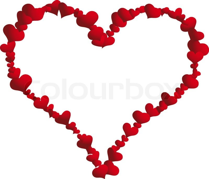 Valentines Day Vector At Getdrawingscom Free For Personal Use