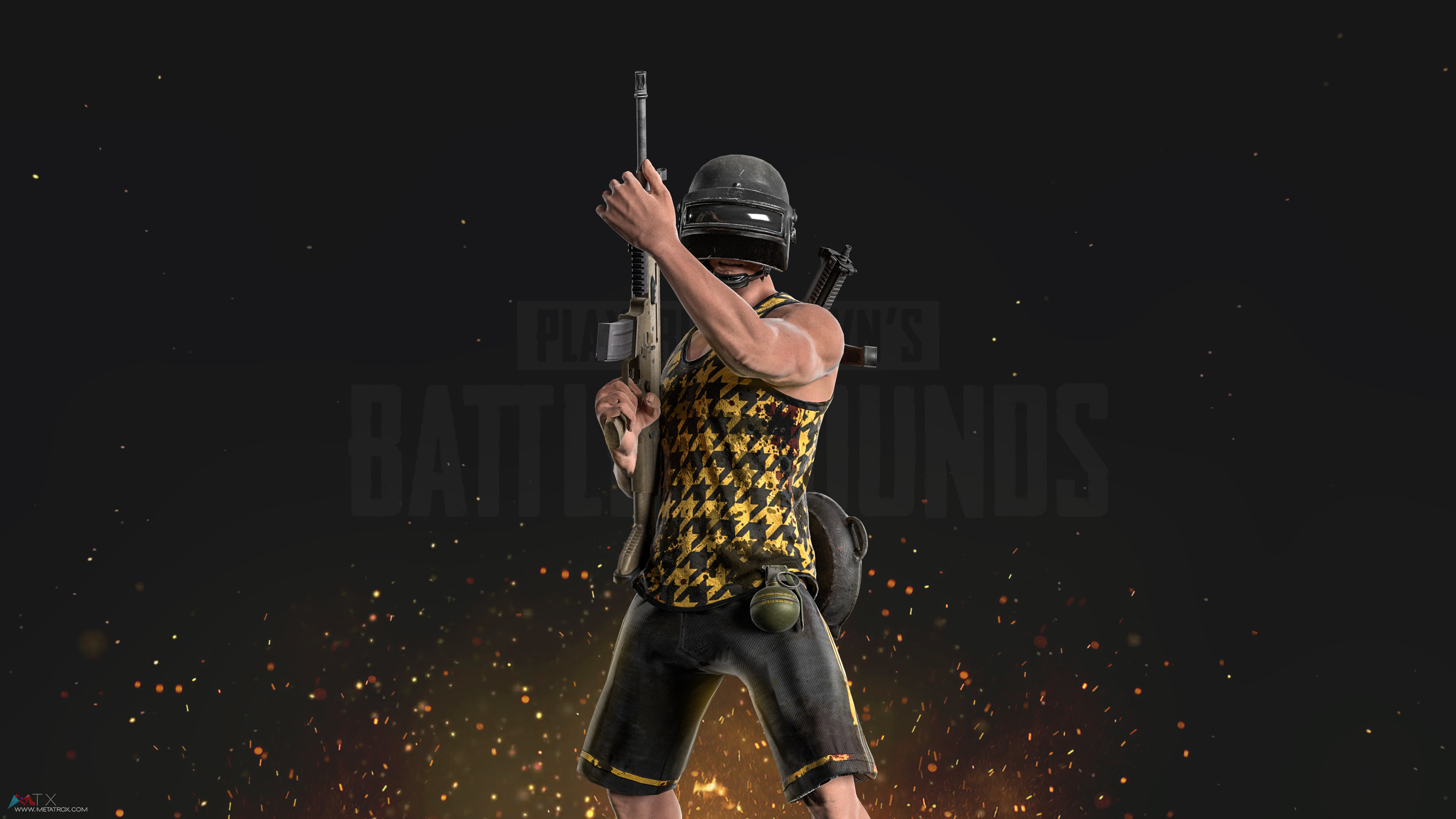 Pubg Wallpaper For Iphone 6