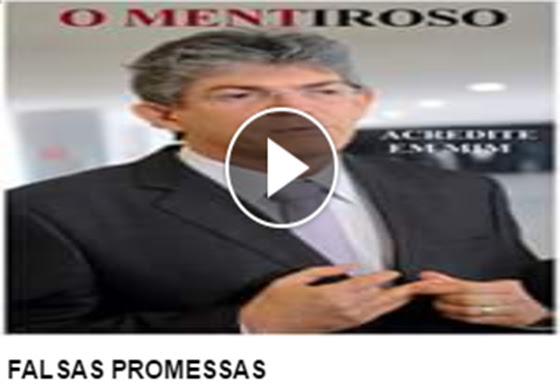 Video da Assemp RC o mentiroso