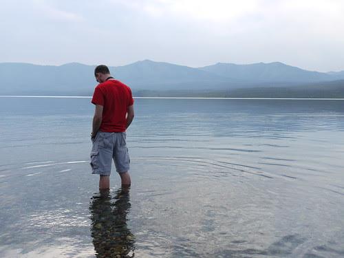 Lake McDonald, Glacier Nat'l Park, MT