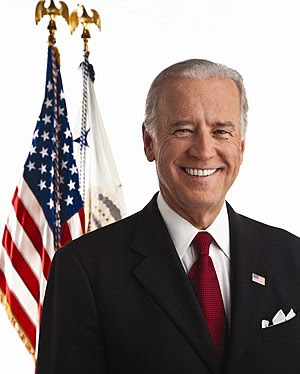 Joe Biden presidential campaign, 2008