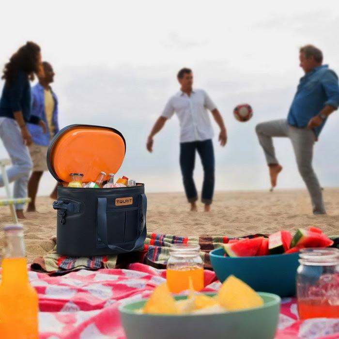 TOURIT Waterproof Soft Cooler Bag