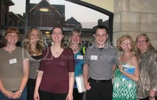 2010 SHUWPF Conference_group