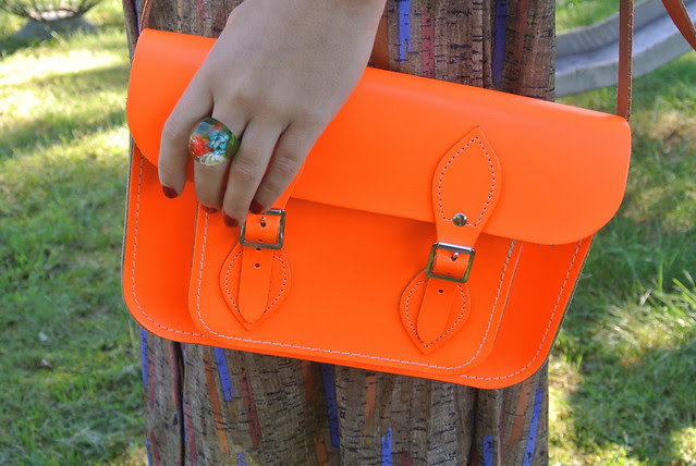 September 9th Daily Outfit • One Dress, Two Ways with Miskabelle