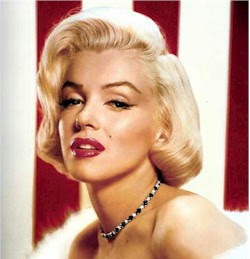 MAC and Marilyn Monroe Collaboration: October 2012