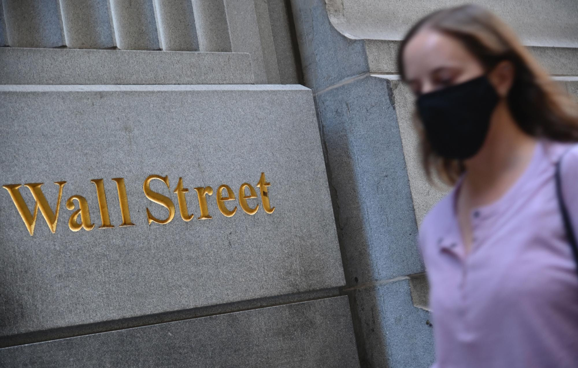 Stock market news live updates: Futures lose steam after unexpected jump in jobless