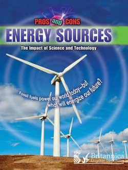 Energy Sources (eBook)
