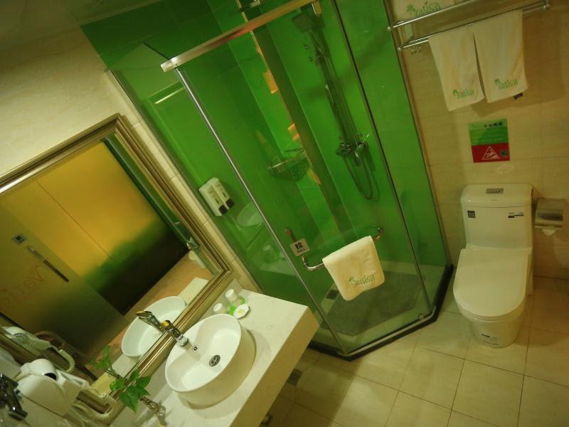 Review Vatica Anhui Liuan Shucheng County Taoxi Road Hotel