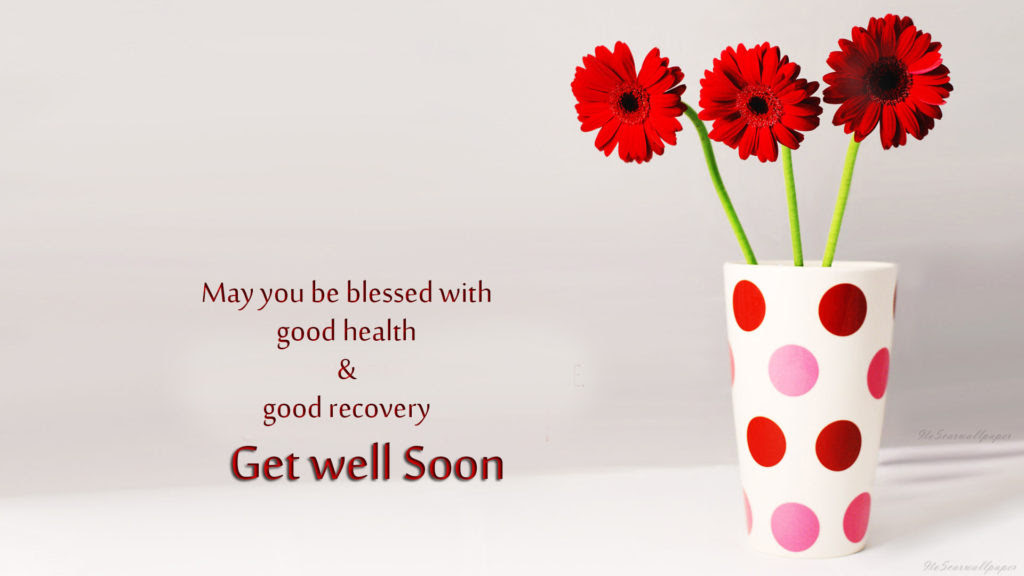 Get Well Soon Wishes Cards Wallpapers My Site