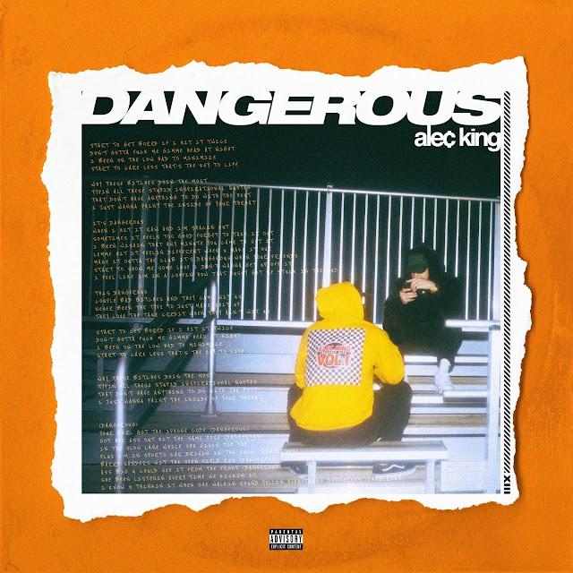 Alec King - Dangerous (Clean / Explicit) - Single [iTunes Plus AAC M4A]