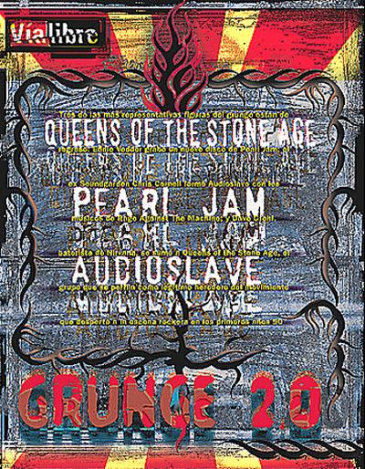grungeX