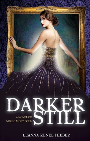 Darker Still (Magic Most Foul, #1)