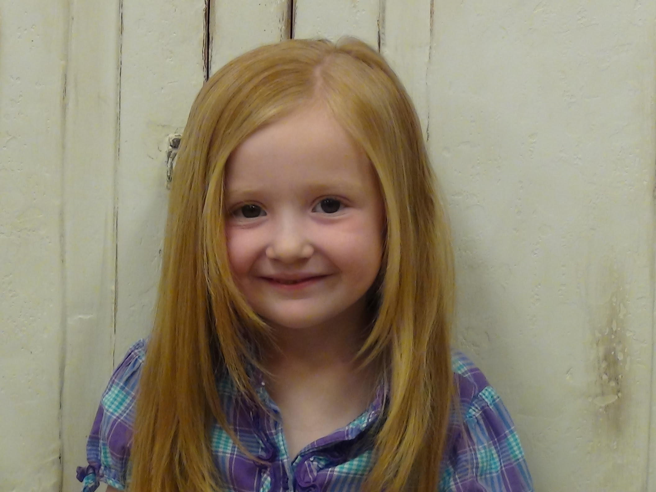 36 Famous Inspiration Long Hairstyles Little Girl