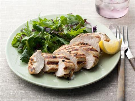 marinated chicken breasts recipe food network kitchen