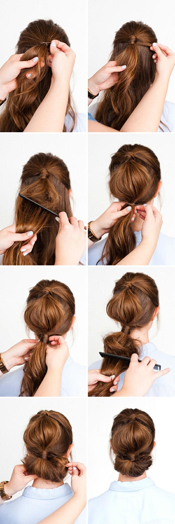 Festliche Kurzhaarfrisuren Festliche Frisuren Lange Haare