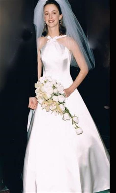Richard Glasgow $475 Size: 4   Used Wedding Dresses