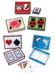 Playing Card Cases - Electronic Download