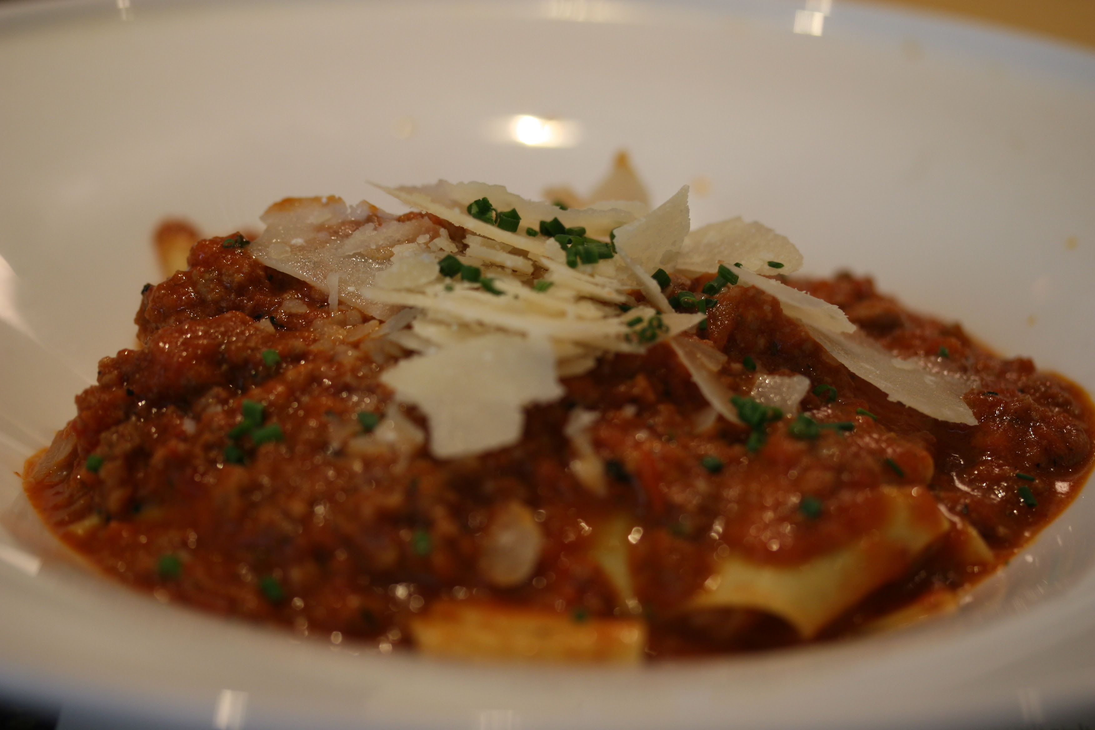 Pappardelle Bolognese Recipe30
