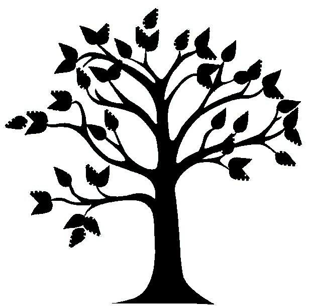 Tree Clip Art Free Download Clip Art Free Clip Art On Clipart