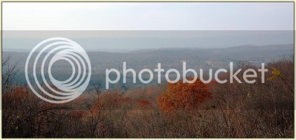 Tennessee Vista