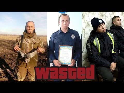 Обыски у патрульных или как МВД хочет закрутить гайки!