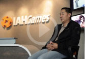 IAHGames Talks About the Importance of SSHD in Game Development