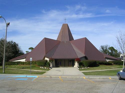 St. Pius X Catholic Church