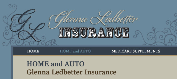 Our Home and Auto Insurances Include: