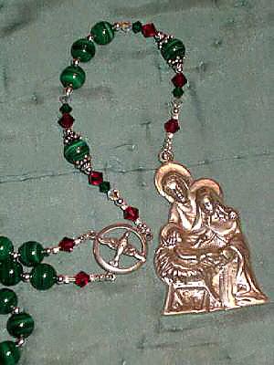 Nativity-rosary