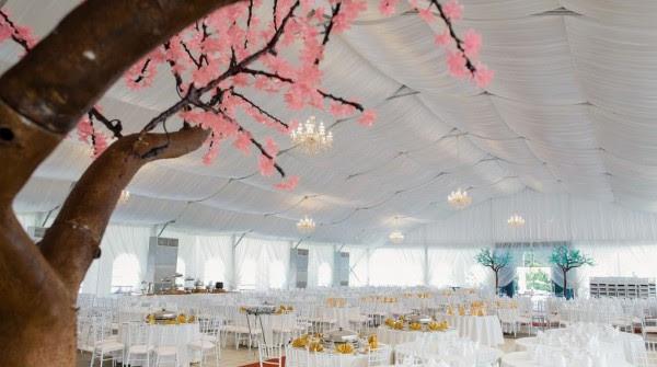 Laman Kayangan Best non-hotel and non-restaurant wedding venues in Malaysia