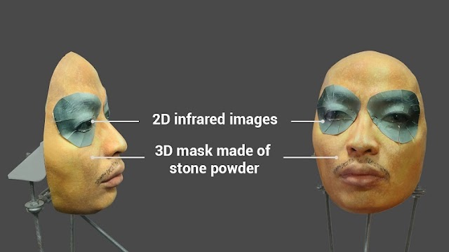 Cybersecurity Firm Bkav Successfully Unlocks Face ID With 3D-Printed Mask