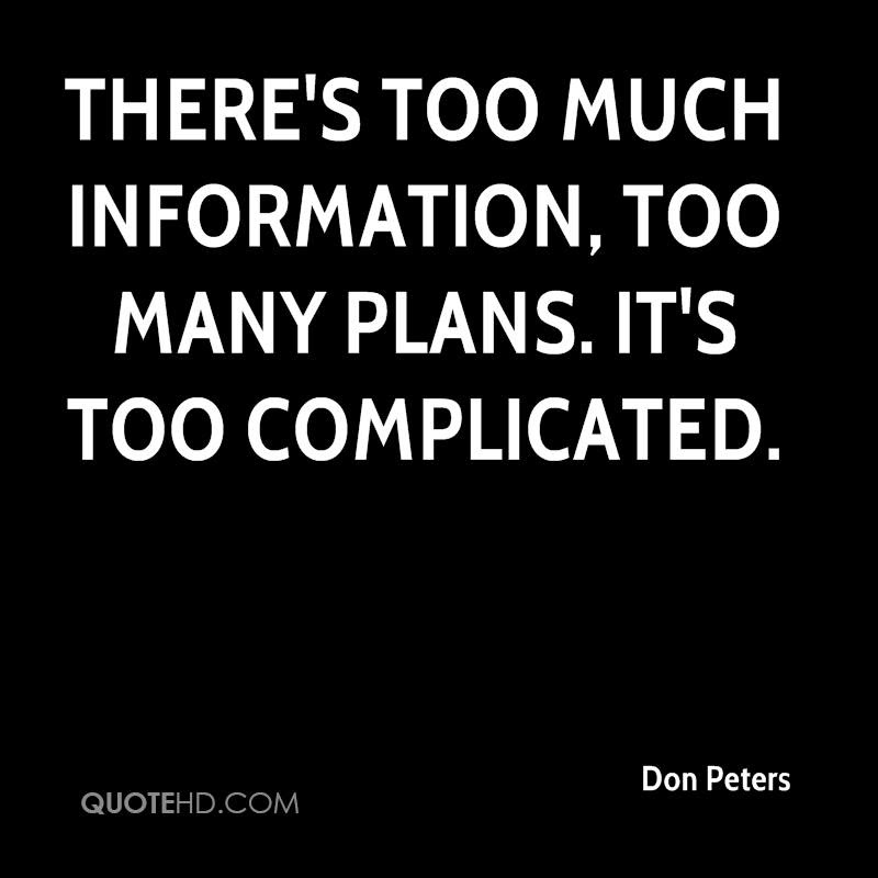 Don Peters Quotes Quotehd