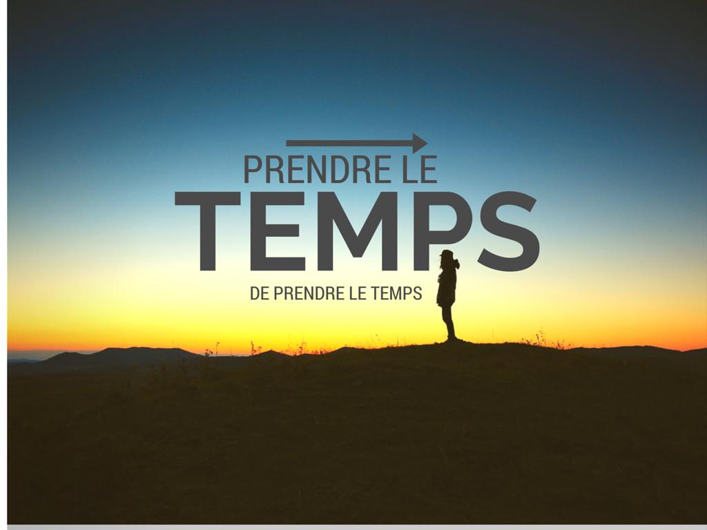 10 wyrażeń z wyrazem czas- magłówek - Francuski przy kawie
