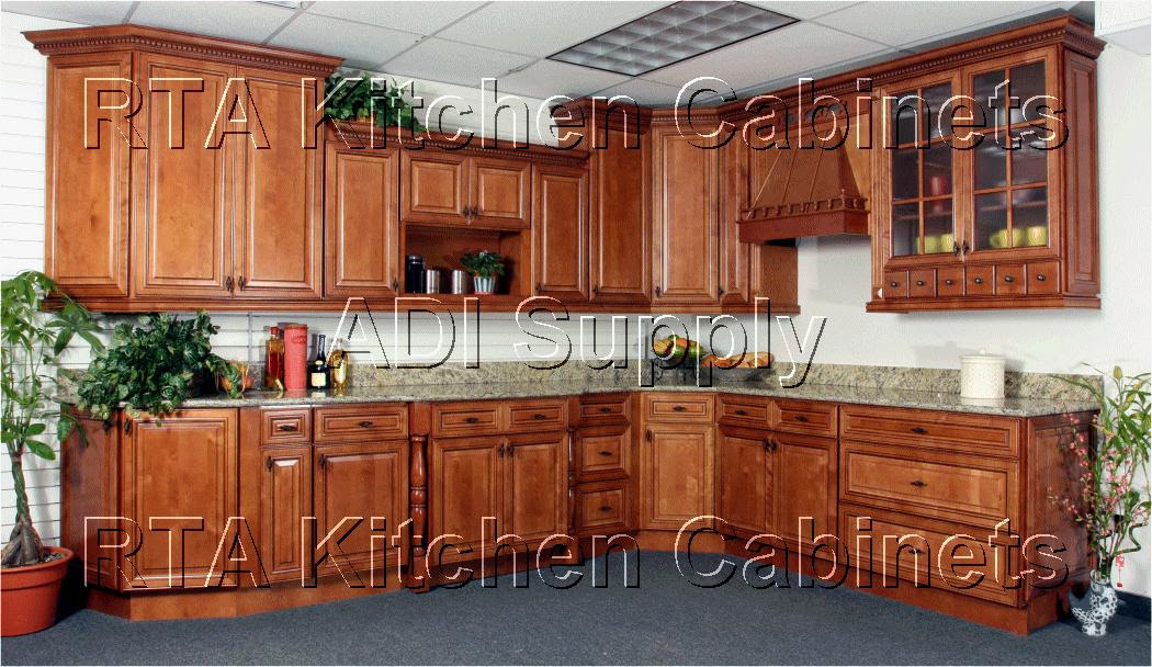New Lariat Kitchen Cabinet 12x12x42 All Wood RTA Easy DIY