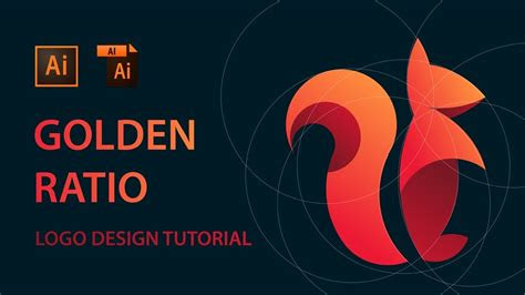 learn   design  logo  golden ratio adobe