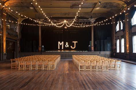 Turner Hall Ballroom Wedding   Emilia Jane Photography