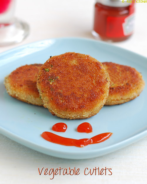veg-cutlets-recipe
