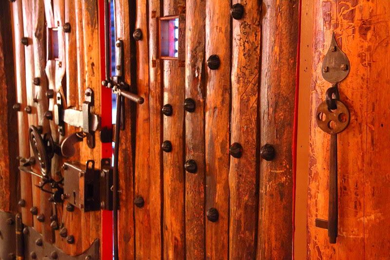 IMG_5512 Front Door Key, Old Faithful Inn