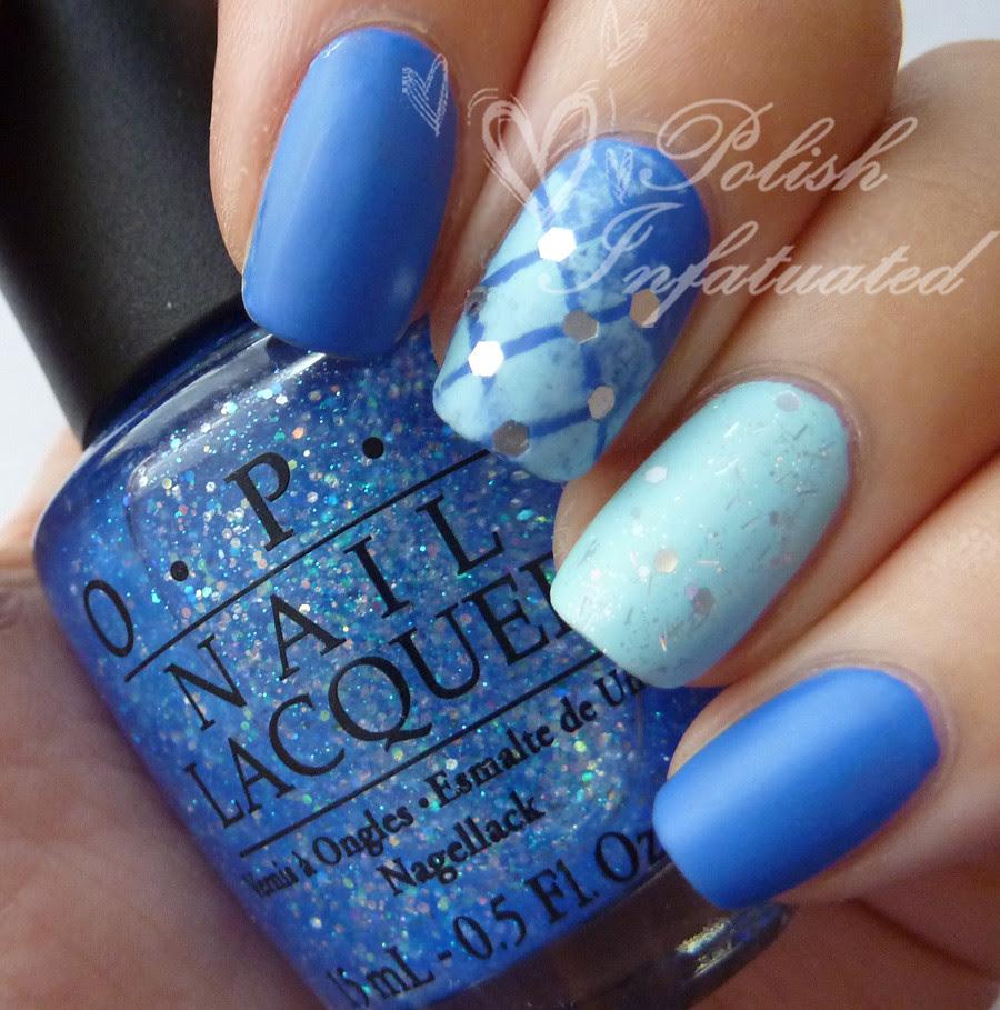 blue skittles