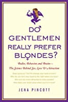 """Cover of """"Do Gentlemen Really Prefer Blon..."""