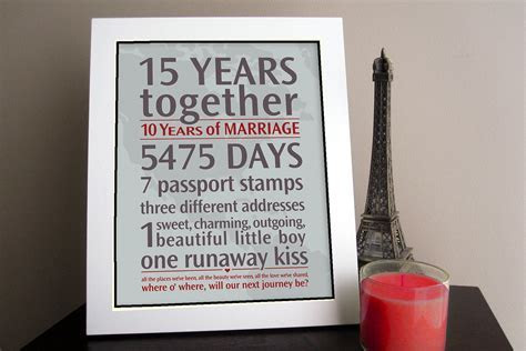 Wedding Anniversary Gifts: Diy Wedding Anniversary Gifts
