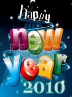 Happy New Year 2010 Pictures, Images and Photos